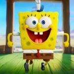 SpongeBob movie 2020